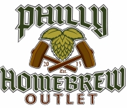 Philly HomeBrew logo 2013