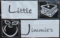 little jimmies