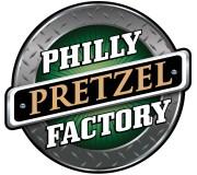 pretzel factory logo
