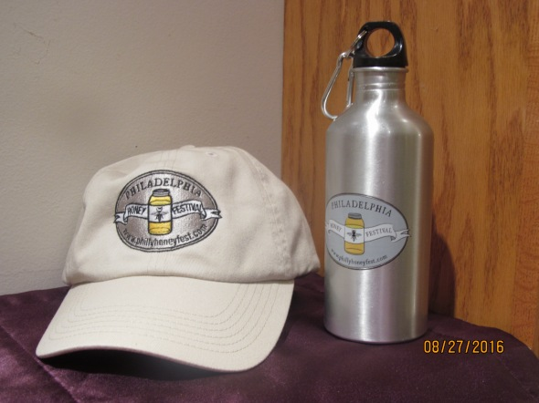2016 hat and water bottle 1