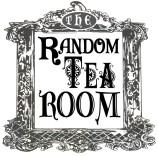 tea room logo