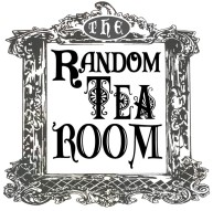 tea room logo